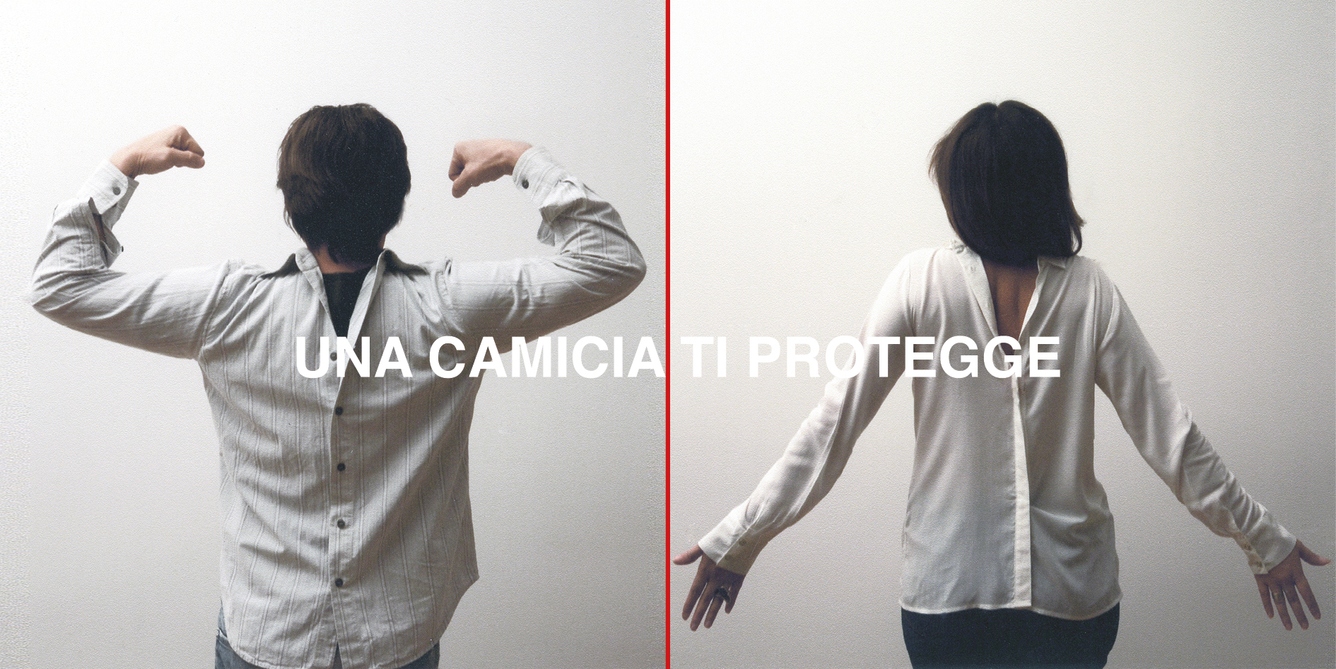 UNA CAMICIA TI PROTEGGE DEF 2